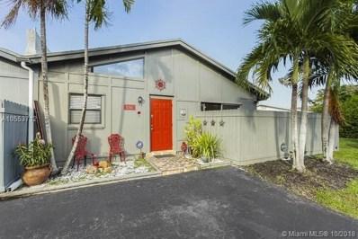 11313 SW 112th Cir Ln E, Miami, FL 33176 - MLS#: A10553712