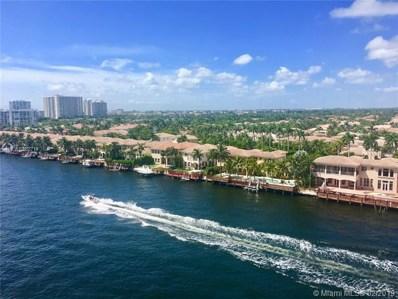 1500 S Ocean Dr UNIT 10A, Hollywood, FL 33019 - MLS#: A10553714