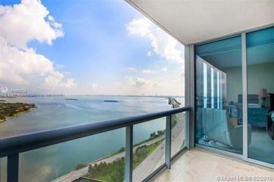 601 NE 36th St UNIT 3009, Miami, FL 33137 - #: A10553742