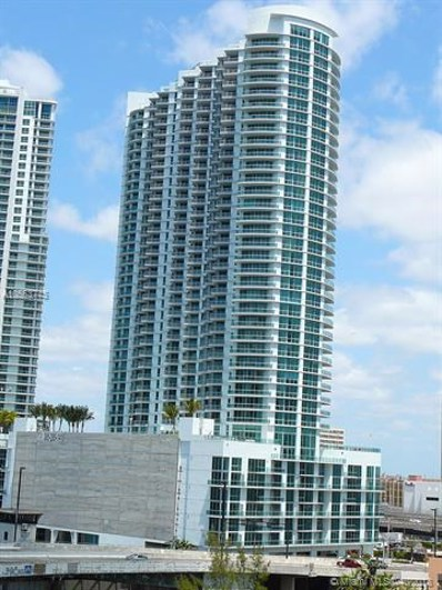 350 S Miami Ave UNIT 4003, Miami, FL 33130 - #: A10553745