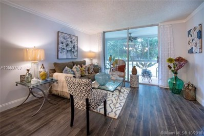 9281 Sunrise Lakes Blvd UNIT 212, Sunrise, FL 33322 - MLS#: A10553763