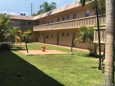 1350 NE 119th St UNIT 17, Miami, FL 33161 - #: A10553795