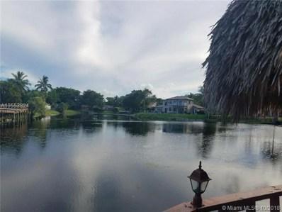 8906 Mahogany Ter, Plantation, FL 33324 - MLS#: A10553824