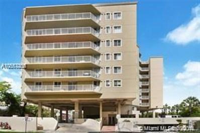 102 SW 6th Ave UNIT 507, Miami, FL 33130 - MLS#: A10553855