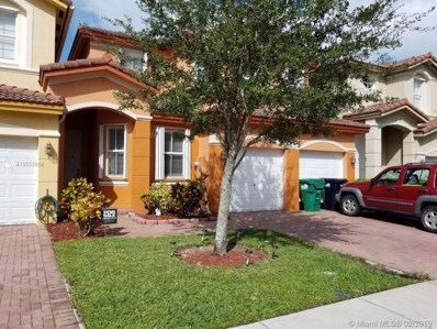 8720 NW 109th Ct, Doral, FL 33178 - MLS#: A10553858