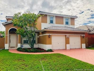 9232 Grand Canal Dr, Miami, FL 33174 - #: A10553863