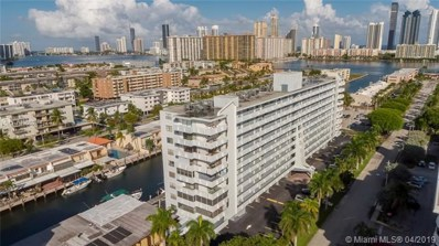 3703 NE 166th St UNIT 602 & 6>, North Miami Beach, FL 33160 - MLS#: A10553874