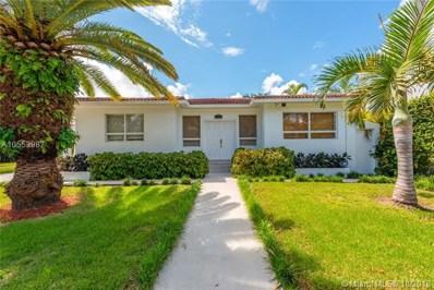 5350 Alton Rd, Miami Beach, FL 33140 - MLS#: A10553987