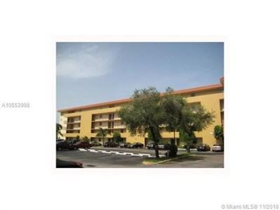 8889 Fontainebleau Bl UNIT 302, Miami, FL 33172 - #: A10553998