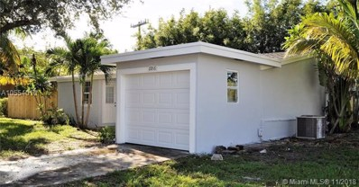 2216 SW 34th Ter, Fort Lauderdale, FL 33312 - MLS#: A10554010