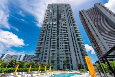 501 NE 31 UNIT 609, Miami, FL 33137 - MLS#: A10554014