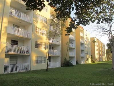 6930 Miami Gardens Dr UNIT 1-505, Hialeah, FL 33015 - #: A10554036
