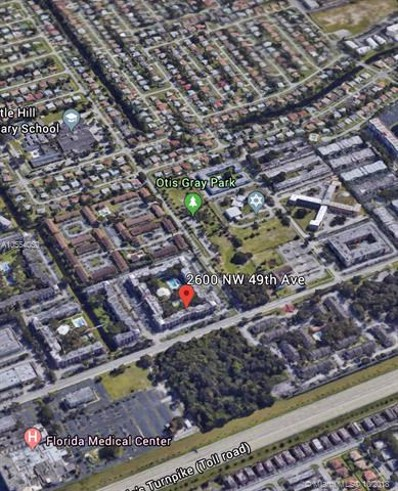 2600 NW 49th Ave UNIT 304, Lauderdale Lakes, FL 33313 - MLS#: A10554050