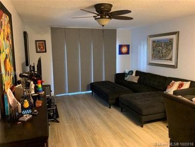 7840 Camino Real UNIT P-107, Miami, FL 33143 - #: A10554078