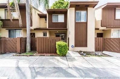 1341 Hampton Blvd, North Lauderdale, FL 33068 - MLS#: A10554154