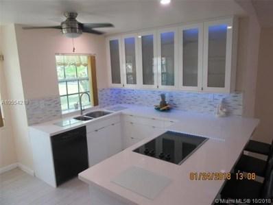 13706 SW 147th Cir Ln UNIT 4-6, Miami, FL 33186 - MLS#: A10554219