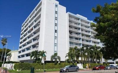 1045 10th St UNIT 505, Miami Beach, FL 33139 - MLS#: A10554266
