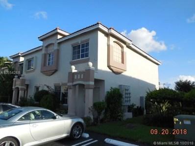8340 NW 10th St UNIT 1G, Miami, FL 33126 - #: A10554268