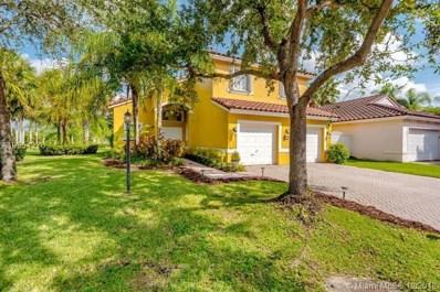 14451 SW 136th Pl, Miami, FL 33186 - #: A10554270