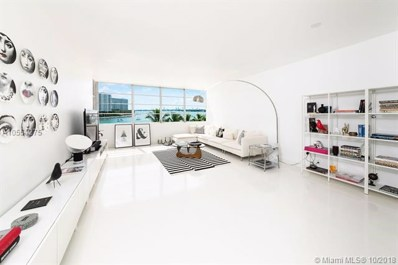 20 Island Ave UNIT 411, Miami Beach, FL 33139 - MLS#: A10554275