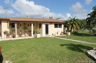 10251 Dominican Dr, Cutler Bay, FL 33189 - #: A10554280