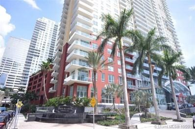 1155 Brickell Bay Dr UNIT 602, Miami, FL 33131 - MLS#: A10554289