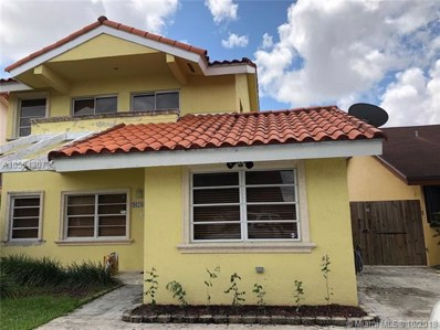 9028 N Grand Canal Dr, Miami, FL 33174 - #: A10554307