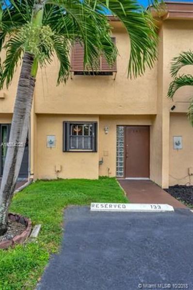 6854 NW 173 Drive UNIT 207, Hialeah, FL 33015 - MLS#: A10554325