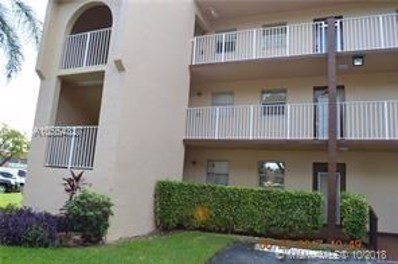 8861 Sunrise Lakes Blvd UNIT 209, Sunrise, FL 33322 - MLS#: A10554327
