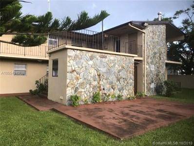 3905 SW 78th Ct UNIT 201, Miami, FL 33155 - MLS#: A10554343