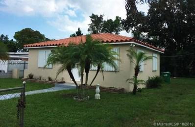 1442 NW 113th Ter, Miami, FL 33167 - MLS#: A10554365