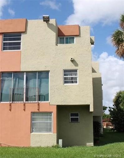 9390 W Flagler St UNIT 201F, Miami, FL 33174 - MLS#: A10554390