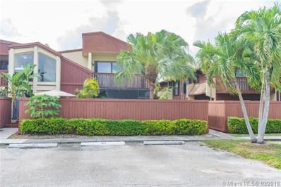 7104 SW 114th Pl UNIT H-46, Miami, FL 33173 - MLS#: A10554411