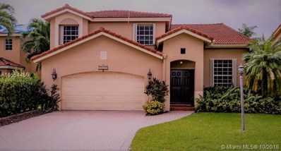 15616 SW 111th Ter, Miami, FL 33196 - MLS#: A10554469