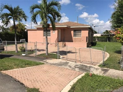 6551 SW 16 Ter, West Miami, FL 33155 - MLS#: A10554480