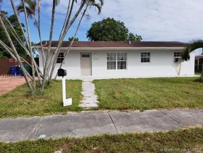 4765 NW 189  Ter, Miami Gardens, FL 33055 - MLS#: A10554509
