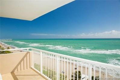 1950 S Ocean Dr UNIT 8P, Hallandale, FL 33009 - #: A10554558