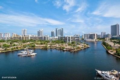 300 Three Islands Blvd UNIT 212, Hallandale, FL 33009 - MLS#: A10554562