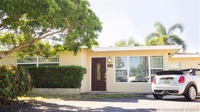 832 NW 30th St, Wilton Manors, FL 33311 - MLS#: A10554578