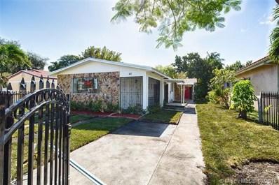 40 NW 119th St, Miami, FL 33168 - MLS#: A10554581