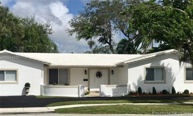 8645 SW 48th St, Miami, FL 33155 - MLS#: A10554633