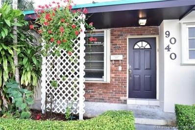 9040 SW 51st St, Miami, FL 33165 - MLS#: A10554666
