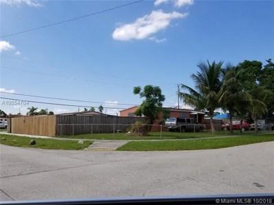 5330 SW 97th Ct, Miami, FL 33165 - MLS#: A10554704