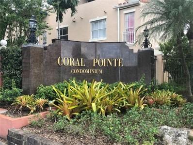 8665 NW 6th Ln UNIT 1-203, Miami, FL 33126 - MLS#: A10554721