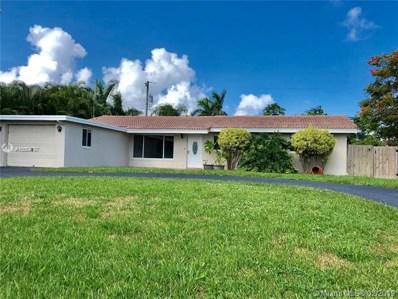 425 NE 33rd St, Boca Raton, FL 33431 - MLS#: A10554757