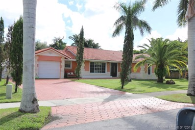 2940 SW 84th Ave, Davie, FL 33328 - MLS#: A10554790
