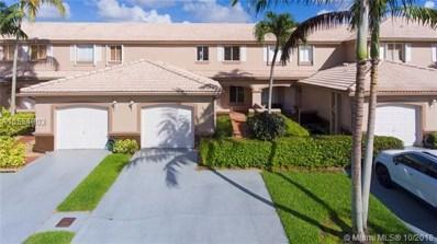 7453 SW 162nd Path, Miami, FL 33193 - MLS#: A10554803