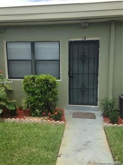 1845 Pembroke Rd, Hollywood, FL 33020 - MLS#: A10554819