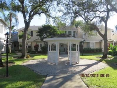 14465 SW 122nd Pl UNIT 0, Miami, FL 33186 - MLS#: A10554841