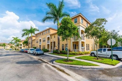 4475 SW 160th Ave UNIT 204, Miramar, FL 33027 - MLS#: A10554872